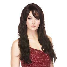 CHERRY PREMIUM REMY 100% HUMAN HAIR WIG * Color 1B *