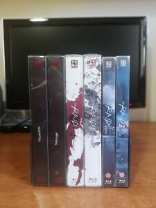 The-Raid-1-2-One-Click-steelbook-bluray-The-sextuple-Pack-Kimchidvd-Exclusive