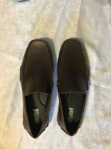 Unlisted Kenneth Cole Men Size 14W Slip