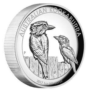 2017-Australian-Kookaburra-1oz-Dollar-1-Silver-Proof-High-Relief-Coin-Australia