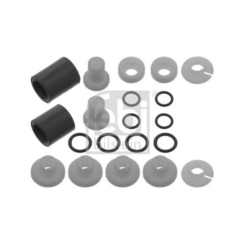 gear lever 38418 FEBI BILSTEIN Repair Kit