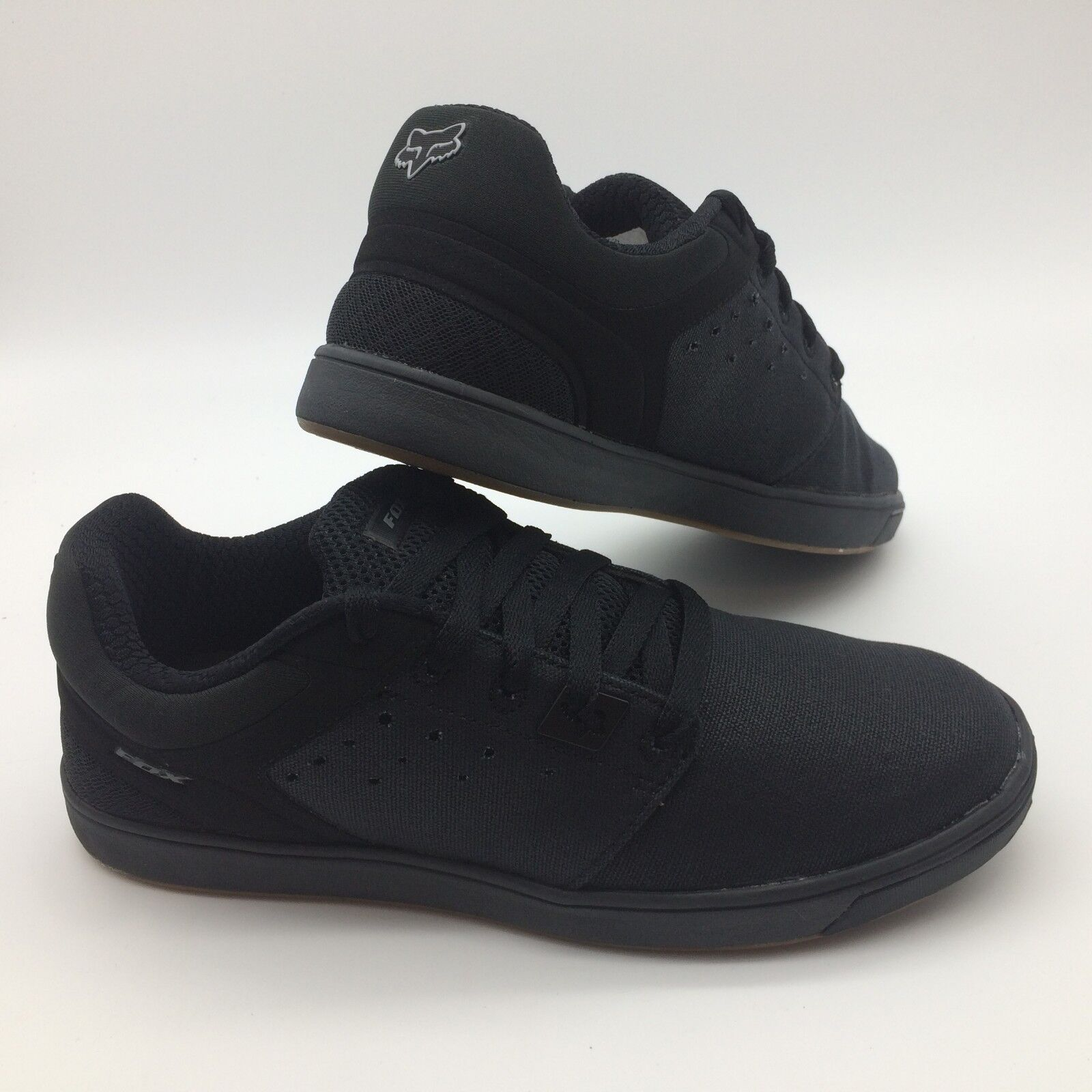 Zapatos para hombre FOX  Motion Scrub Fresh  Negro gris