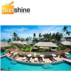 Flug Und Hotel Thailand Koh Samui