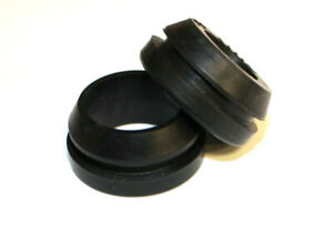Rubber-Breather-Grommet-Kit-1-034-ID-and-1-1-4-034-OD-SBC-BBC-SBF-Mopar-by-Pair