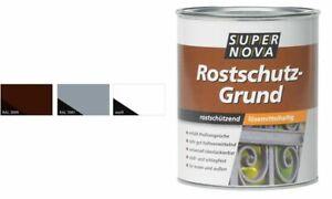 Super-Nova-Rostschutz-Grund-Oxydrot-innen-amp-aussen-0-75L-Verbeult
