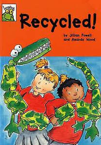 Leapfrog-Recycled-Powell-Jillian-Very-Good-Book
