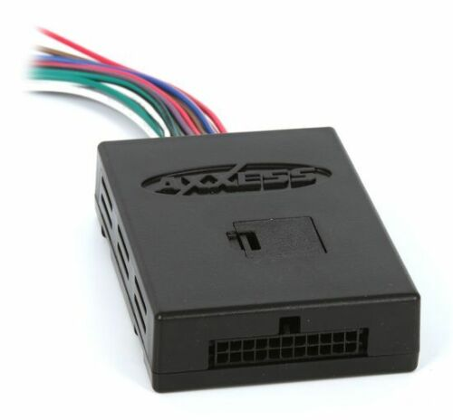 AXXESS Auto-Detect Radio Replacement InterfaceAXADBOX1