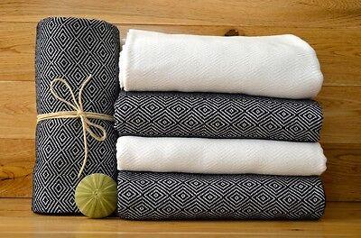 Grande qualité de plage//bain//Yoga//Hammam peshtemal 100/% Coton Serviette