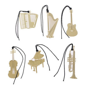 1PC-Gold-Metal-Bookmarks-Lovely-Piano-Guitar-Trumpet-Designs-Book-Marks-Y