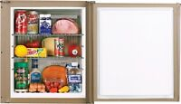 Compact Built-in Refrigerator Dometic Rm2193rb Cu.ft. 1.9 21 X 17-3/4 X 21