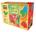 Dino Friends by Little Tiger Press Group (Novelty book, 2015)