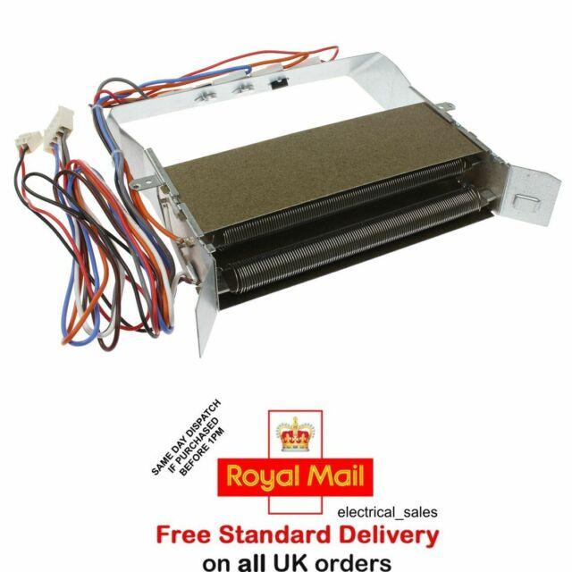 Hotpoint TCL770/TCL780/S/èche-linge /él/ément chauffant et thermostats