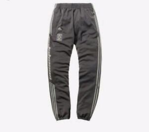 fabfc7b2 Adidas Yeezy DY0572 Calabasas Track Pants Ink Wolves Men Size Small ...