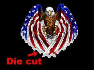 Bald-Eagle-USA-American-Flag-Sticker-Car-Truck-Laptop-Window-Decal-Bumper-decal