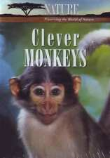 Nature - Clever Monkey (DVD, 2009)
