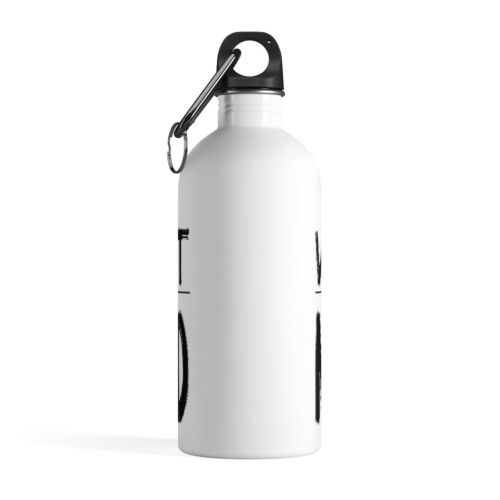 Details about  /Stainless Steel Water Bottle