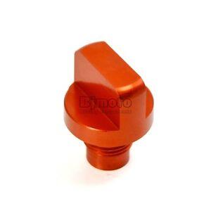 Bouchon-de-Vidange-D-039-huile-Pour-KTM-DUKE-125-200-390