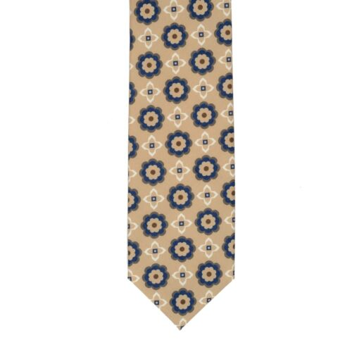 Barbuti Hand Made Silk Neck Tie New With Tags BAR3
