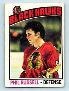1976-77-O-Pee-Chee-Phil-Russell-31