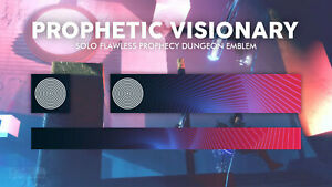 PC-PS4-XBOX-Destiny-2-Solo-Flawless-034-Prophecy-034-Dungeon
