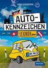 Das Autokennzeichen-Lexikon von Andrea Schwendemann (2015, Taschenbuch)