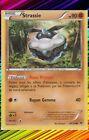 Strassie - XY10 : Impact des Destins - 50/124 - Carte Pokemon Neuve Française