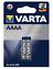 Indexbild 1 - 2x VARTA Professional Electronics Batterie AAAA MN2500 1x 2er Bli.