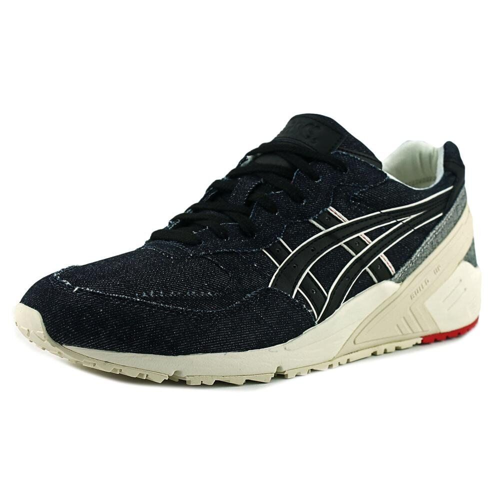 ASICS Gel-Sight (Denim) H6L1N-5090 Sneakers Navy/black Size 8.5 Men