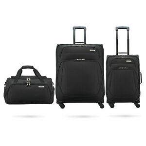 American Tourister Stack-ItTM 3 Piece Set - Luggage