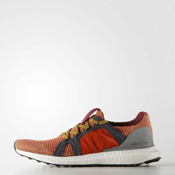 [Adidas] S82792  Pure Boost X Stella McCartney Women Running shoes  discount promotions