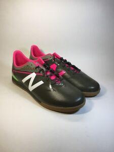 72539425eae New Balance Men s Furon 3.0 Dispatch Indoor Soccer Shoes Size 9.5 ...