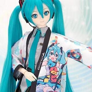Volks-DD-Dollfie-Dream-Vocaloid-Hatsune-Miku-Magic-Mirai-2018-Happi-Abrigo-Traje