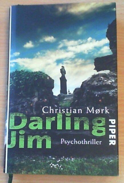 Darling Jim von Christian Moerk (2009, Gebunden), NEUWERTIGE AUSGABE!!
