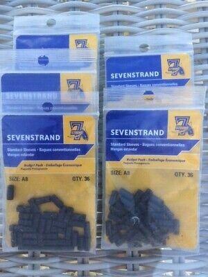 36//pack Sevenstrand A-9 Budget Pack Crimp Sleeves