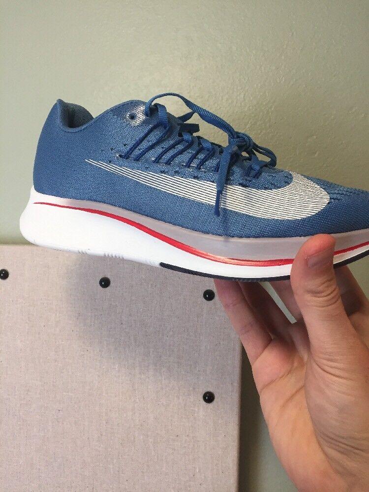 Mens Nike Zoom Fly Size 7 (880848 402) No Box