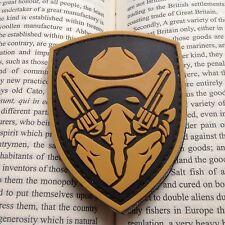 Amazon. Com: american gunfighter pvc patch: sports & outdoors.
