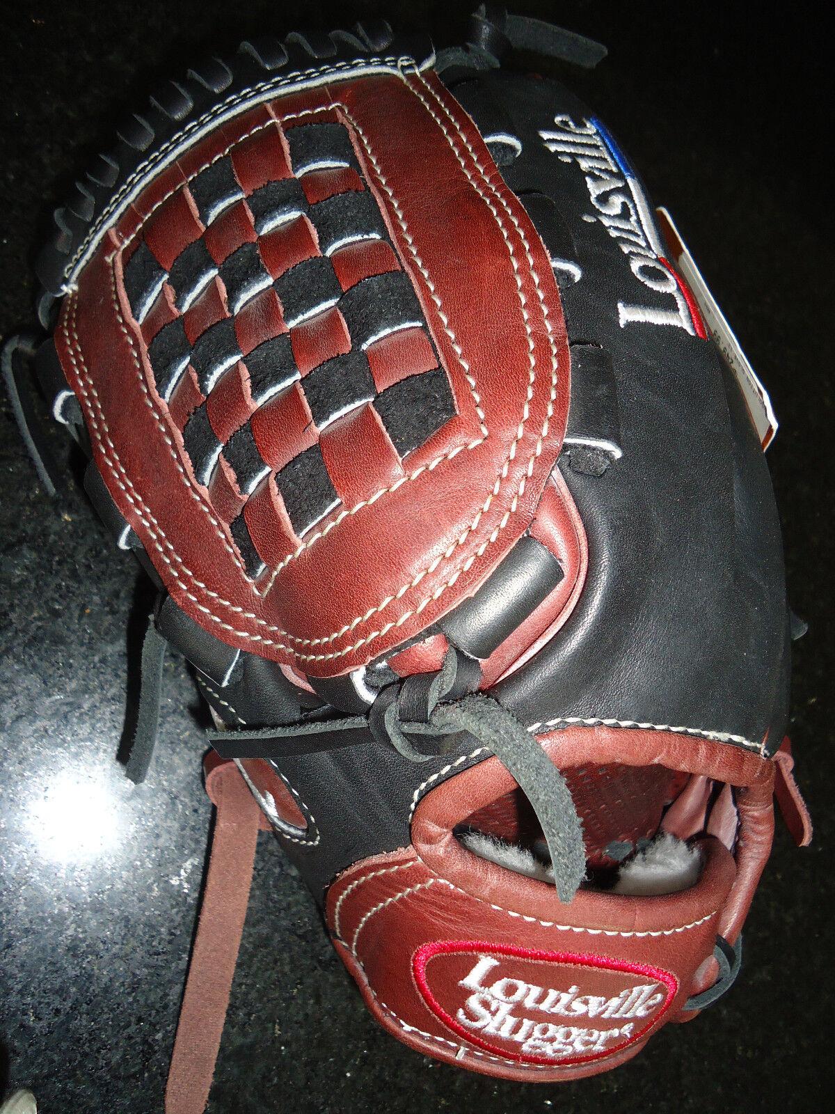 Louisville evolución ev1200 Guante de béisbol de 12  Lh  + Hecho En Usa