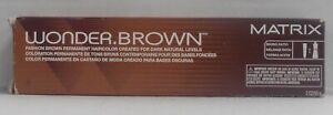 Matrix-WONDER-BROWN-Professional-Fashion-Brown-Permanent-Hair-Color-Cream-3-oz