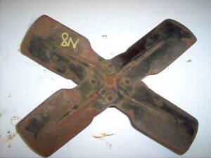 Ford-8N-Tractor-Original-4-Blade-Fan