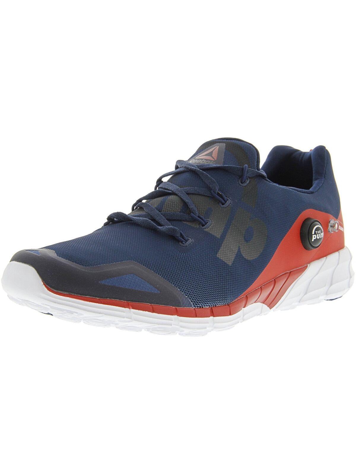Reebok Men's Zpump Fusion 2.0 Ankle-High Running shoes