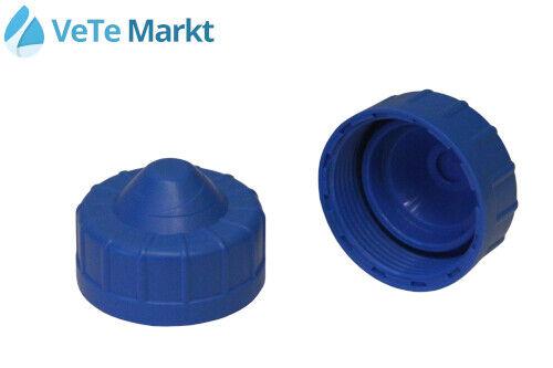 Roth sgancio handregulierkappe Recinzione edile protettiva cappuccio m30 x 1,5 modello stabile
