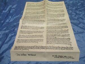 Schuetzen-Ordnung-fuer-Hannover-1575-Archiv-Repro-historisches-Dokument
