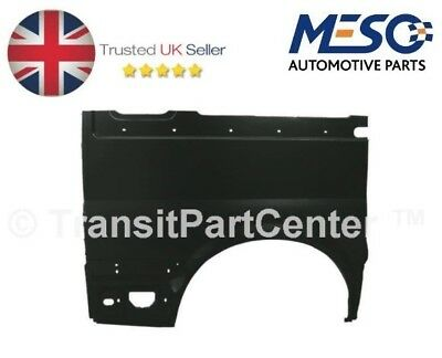 Rear Wheel Arch Repair Panel FORD TRANSIT mk6 mk7 Long Right Driver Off Side