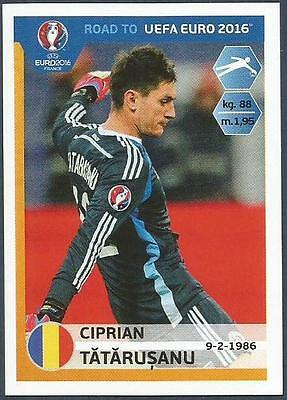 PANINI ROAD TO Uefa Euro 2016-88-France Line-Up 1-teamporträt
