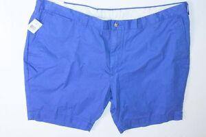 blu Chino Big B Polo 48 Lauren cotone Ralph di Pantaloncini aCHZqSC