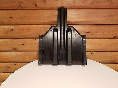 Firecat  F7 F6 F5 belly pan skid plate