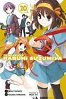 The Melancholy of Haruhi Suzumiya, Vol. 20 (Manga) by Nagaru Tanigawa (Paperback, 2014)