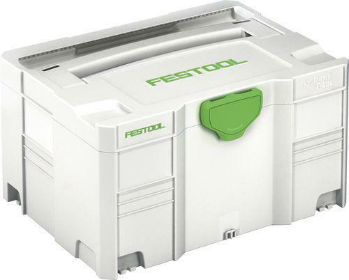 Festool SYSTAINER T-LOC SYS 3 TL   497565