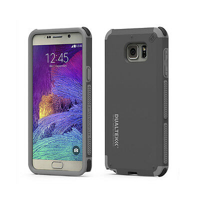 PureGear Samsung Galaxy Note 4 Dualtek Extreme Impact Rugged Case Cover