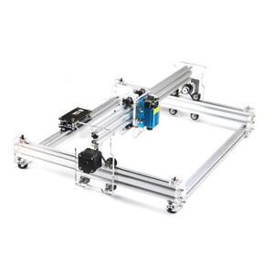 Gravure-Laser-Machine-CNC-Imprimante-2500mW-Pour-Bois-Plastique-Papier-Cuir
